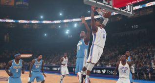 NBA 2K15: las mejoras de la versión de este año (vídeo)