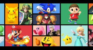 Super Smash Bros vende más de 2,8 millones de unidades