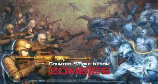 Counter-Strike Nexon: Zombies ya disponible en Steam