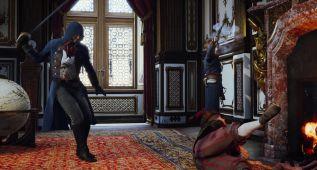 Christian Gálvez es Napoleón en Assassin's Creed Unity (vídeo)