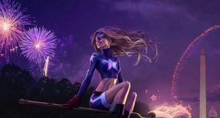 Stargirl es la nueva campeona de Infinite Crisis (vídeo)