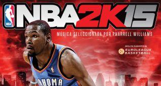 NBA 2K15: arranca la temporada