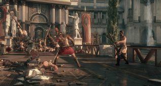 Ryse: Son of Rome, también ya para Windows PC