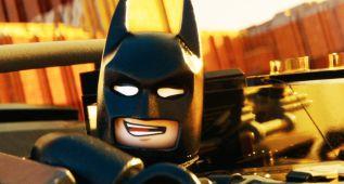Batman tendrá su propia película en versión Lego en 2017