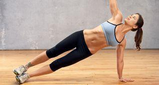 Una postura de yoga reduce la curvatura de la escoliosis