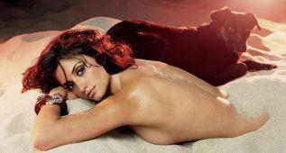 Por qué Penélope Cruz es 'la mujer viva más sexy' para Esquire