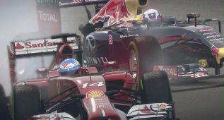 F1 2014: Tráiler de lanzamiento