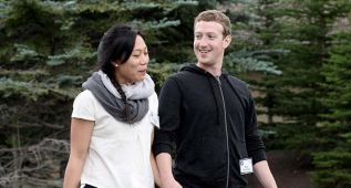 El fundador de Facebook dona 25 millones de $ contra el Ébola