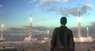 La intro cinemática de Sid Meier's Civilization: Beyond Earth
