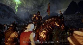 """Dragon Age Inquisition: """"El Héroe de Thedas"""" (vídeo)"""