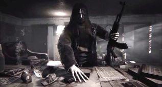 Un videojuego de masacrar civiles