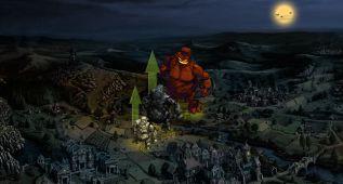 Arranca Halloween en The Settlers Online