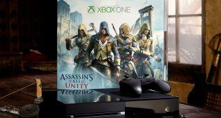 La Xbox One tendrá un pack dedicado a Assassin's Creed