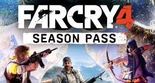 Far Cry 4: así es el Season Pass