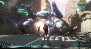 La saga Final Fantasy debuta en la nueva generación