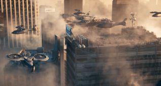 Call of Duty: Advanced Warfare, tráiler de lanzamiento