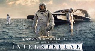 Interstellar: El paso más grande para salvar la especie humana