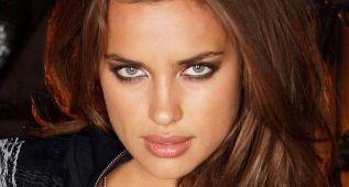 Irina Shayk, la musa de CR7, campeona en belleza y carisma