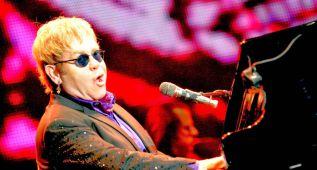 Sir Elton John despliega su magia en su gira por España