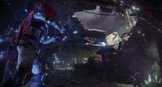 Destiny: La Profunda Oscuridad, a partir del 9 de diciembre