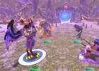 Invizimals: La Resistencia desembarca en la PS Vita