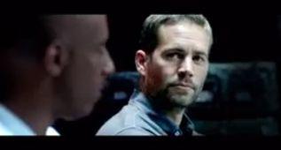 Llega el tráiler de Fast & Furious 7: 'A Todo Gas'