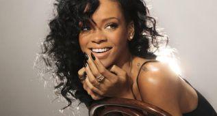Rihanna, la cantante más sexy, reina noviembre en las portadas