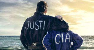 'Justi & Cia', No son héroes, pero están hartos. Tráiler y Making Of