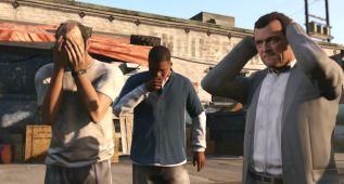 GTA V: tráiler de lanzamiento