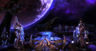 Legacy of the Void cierra la trilogía StarCraft II