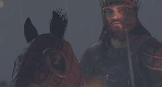 Tráiler cinemático del nuevo Total War: Attila