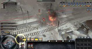 Contenidos de la reserva de CoH 2 Ardennes Assault (vídeo)