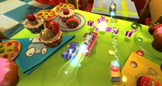 Toybox Turbos a la venta en Steam y en la PlayStation Store