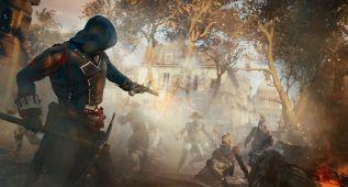 Llegan los Assassin's