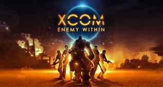 XCOM: Enemy Within ya está para dispositivos móviles