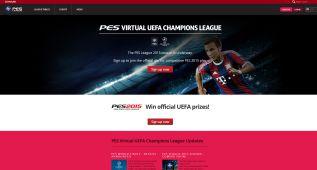Arranca la Liga virtual de PES Champions League 2014/2015
