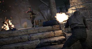 Sniper Elite 3 presenta tres DLCs gratuitos para consola