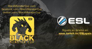 Black Monster Cup: comienza la fase de clasificación del Grupo C