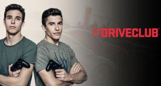 DRIVECLUB: gana la Liga y compite con los Márquez