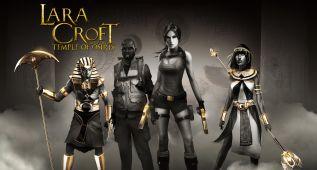 Lara Croft and the Temple of Osiris entra en fase de producción