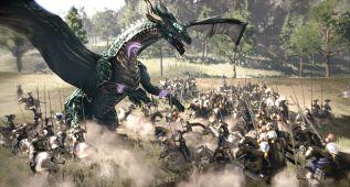 Bladestorm Nightmare: combate en la Guerra de los Cien Años