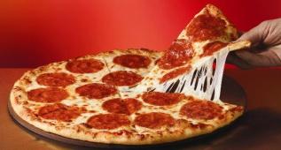 Ya puedes pedir una pizza hasta desde la consola