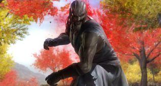 Raidou se incorpora a Dead or Alive 5 Last Round