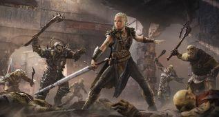 Sombras de Mordor: nuevo personaje y modo gratuito