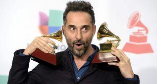 Jorge Drexler y Enrique Iglesias triunfan en los Grammy Latinos