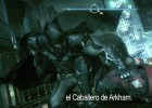 Nuevo gameplay de Batman: Arkham Knight