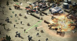 Los héroes de Call of Duty combaten en iPhone e iPad