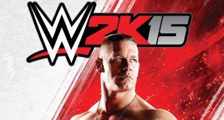WWE 2K15 hace su debut en la nueva generación