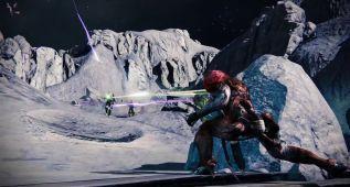 Destiny: La Profunda Oscuridad, el 9 de diciembre (vídeo)