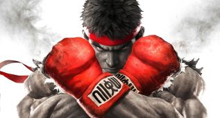 Street Fighter V no tendrá versión para Xbox